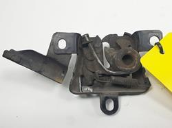 NISSAN TERRANO/TERRANO.II (R20) 2.7 Turbodiesel