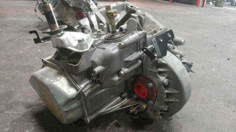 CAJA CAMBIOS FIAT ULYSSE (179) 2.0 JTD Dynamic   (109 CV) |   09.02 - 12.07_img_3