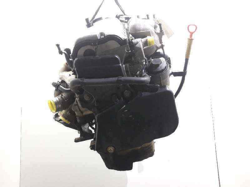MOTOR COMPLETO VOLKSWAGEN TOUAREG (7LA) TDI R5  2.5 TDI (174 CV) |   01.03 - 12.06_img_3