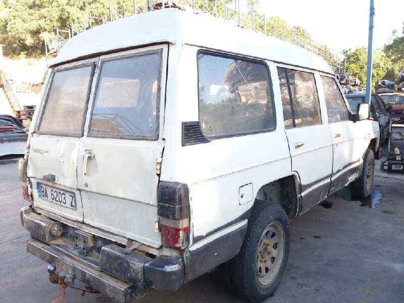 NISSAN PATROL (K/W260) Largo TA  2.8 Diesel (95 CV)     03.89 - 12.98_img_1