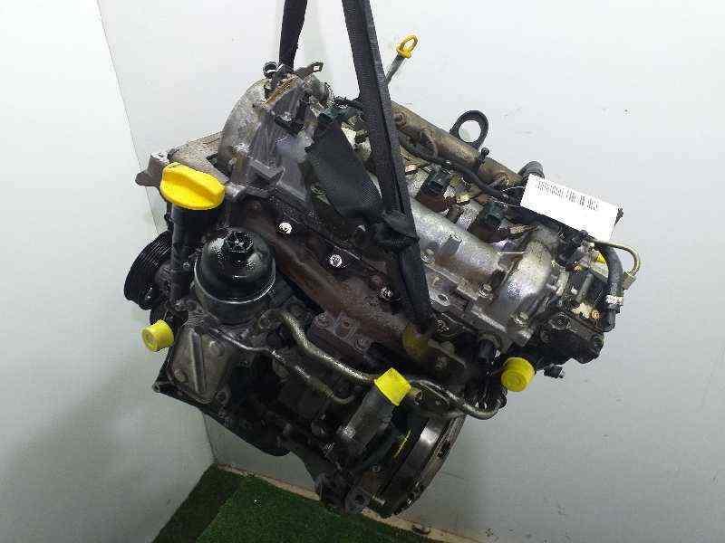 MOTOR COMPLETO OPEL CORSA C Essentia  1.3 16V CDTI CAT (Z 13 DT / LN9) (69 CV) |   08.03 - 12.06_img_1