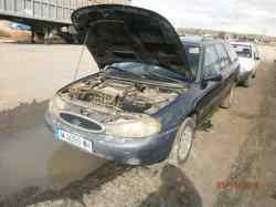 ford mondeo familiar (gd) clx  1.8 turbodiesel cat (90 cv) 1996-1999  WF0NXXGBBNW