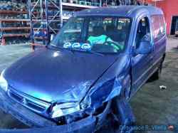 citroen berlingo 1.9 d sx familiar   (69 cv) D9B VF7MFD98E65