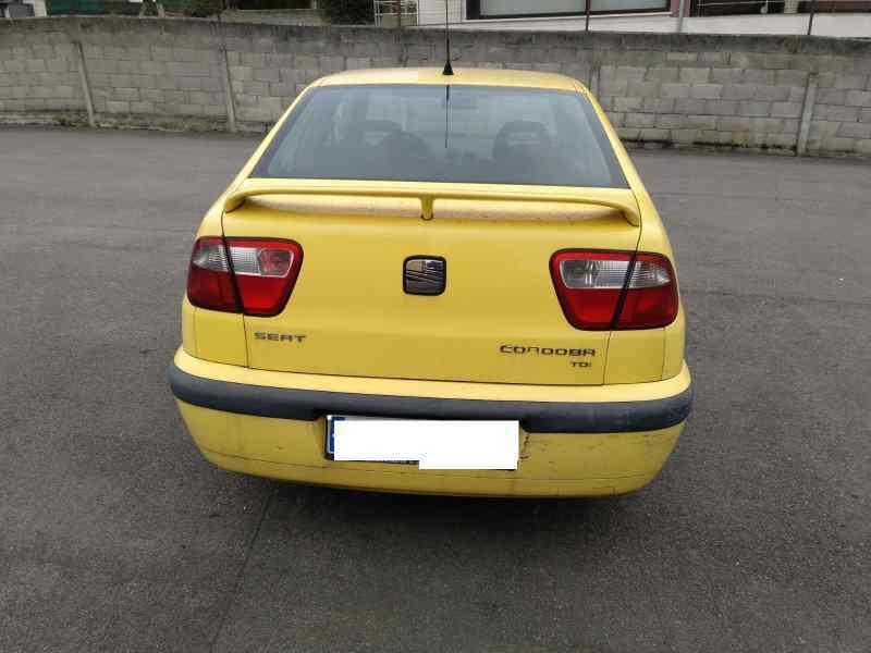 SEAT CORDOBA BERLINA (6K2) Sport  1.9 TDI (110 CV)     08.99 - 12.03_img_2