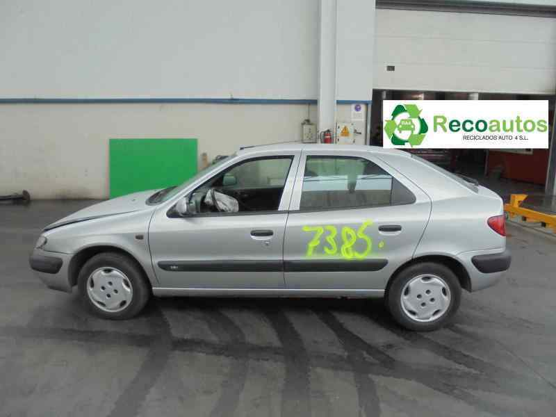 TUBO ESCAPE CENTRAL CITROEN XSARA BERLINA 1.6i SX   (88 CV) |   0.97 - ..._img_5