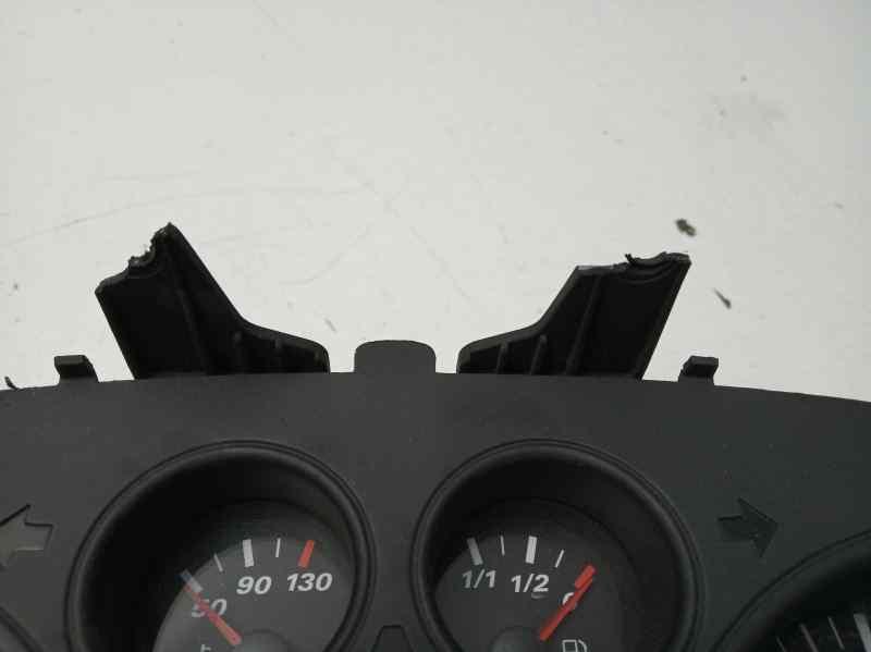 CUADRO INSTRUMENTOS SEAT IBIZA (6L1) Vision  1.9 TDI (101 CV)     04.02 - 12.05_img_3