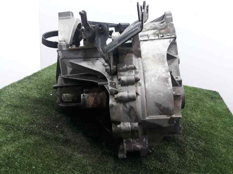 CAJA CAMBIOS FORD FOCUS BERLINA (CAP) Trend  1.8 TDCi Turbodiesel CAT (116 CV)     03.05 - 12.07_img_4