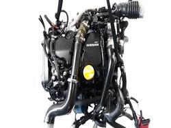 motor completo nissan nv 200 (m20) 1.5 dci cat   (90 cv) K9K628
