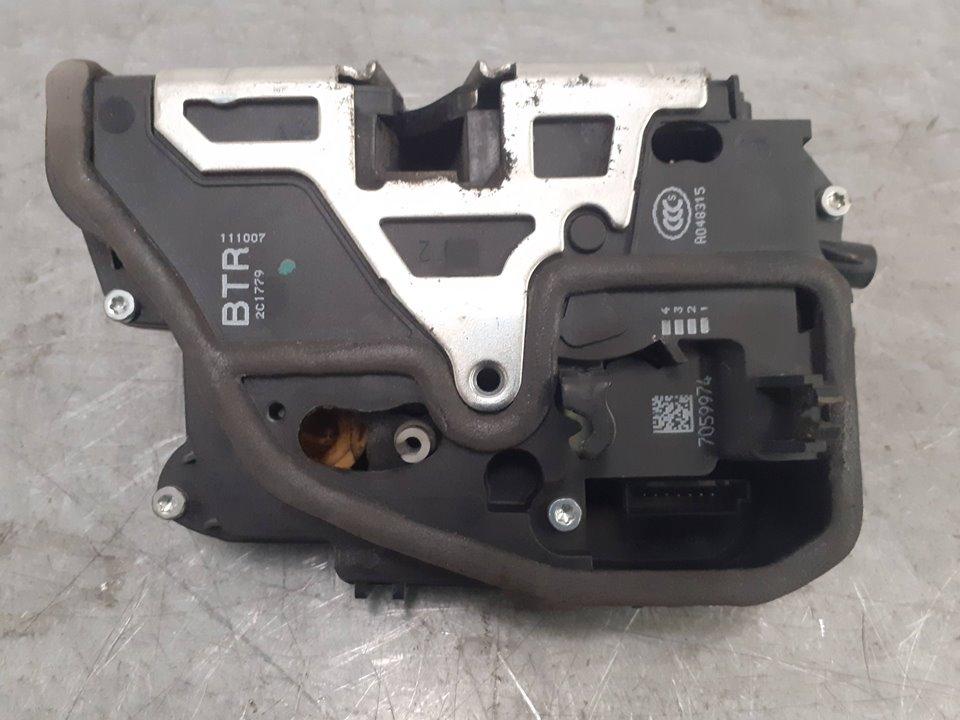 CERRADURA PUERTA DELANTERA DERECHA BMW SERIE 1 BERLINA (E81/E87) 118d  2.0 Turbodiesel CAT (143 CV) |   03.07 - 12.12_img_1