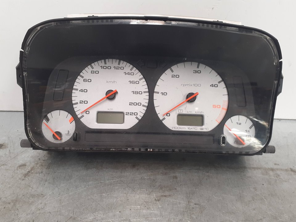 CUADRO INSTRUMENTOS SEAT IBIZA (6K) GT  1.9 TDI (110 CV) |   09.97 - ..._img_0
