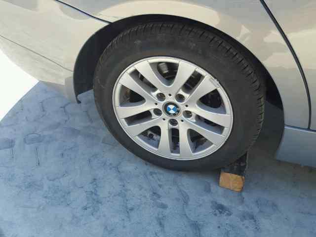 CINTURON SEGURIDAD DELANTERO IZQUIERDO BMW SERIE 3 BERLINA (E90) 320d  2.0 Turbodiesel CAT (177 CV) |   09.07 - 12.10_img_7