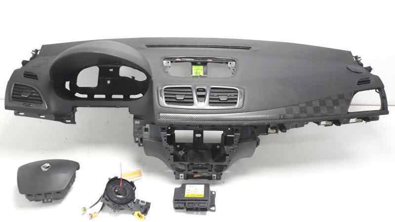 KIT AIRBAG RENAULT MEGANE III BERLINA 5 P Expression  1.5 dCi Diesel FAP (110 CV)     05.10 - 12.15_img_0