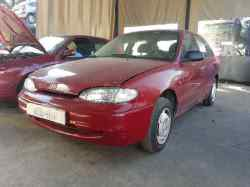 HYUNDAI ACCENT (X3) 1.3 12V CAT