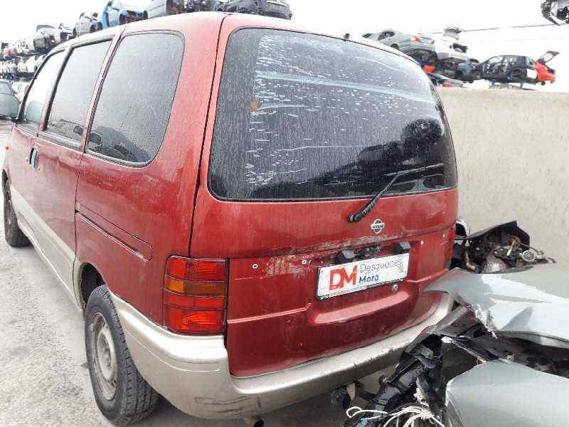 NISSAN SERENA (C23M) 2.3 LX Diesel   (75 CV)     01.95 - 12.02_img_2