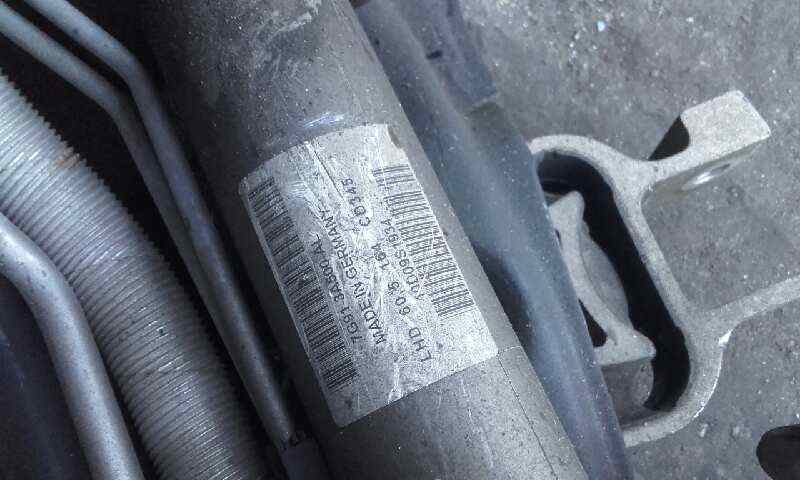 CREMALLERA DIRECCION FORD MONDEO BER. (CA2) Ghia  2.0 TDCi CAT (163 CV) |   11.09 - ..._img_0