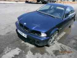 bmw serie 3 coupe (e46) 323 ci  2.5 24v cat (170 cv) 1999-2000  WBABM31080E