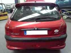 peugeot 206 berlina xs  1.4  (75 cv) 1998-2006 GKFW VF32CKFWF41