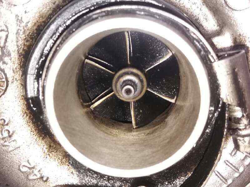 TURBOCOMPRESOR RENAULT LAGUNA II (BG0) Authentique  1.9 dCi Diesel (120 CV) |   0.01 - ..._img_1
