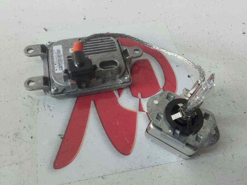 CENTRALITA FAROS XENON FORD MONDEO BER. (CA2) Ghia  2.0 TDCi CAT (163 CV) |   11.09 - ..._img_2