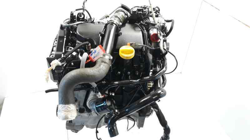 MOTOR COMPLETO DACIA DOKKER EXPRESS Ambiance  1.5 dCi Diesel FAP CAT (90 CV) |   11.12 - 12.14_img_0
