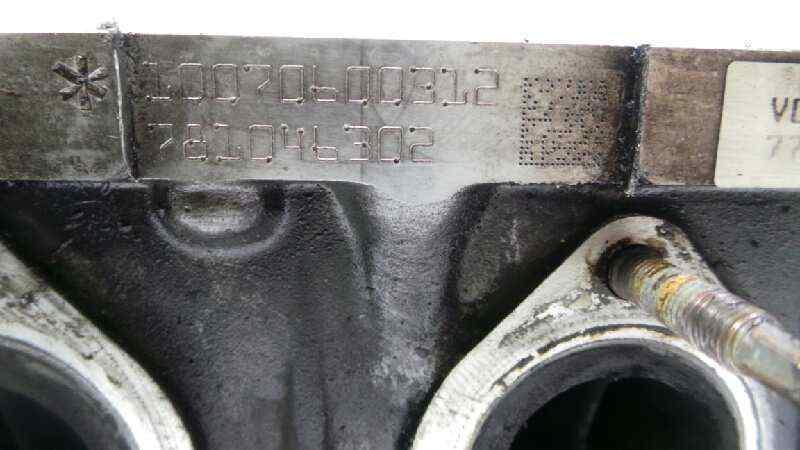 CULATA BMW SERIE 5 LIM. (F10) 520d  2.0 16V Turbodiesel (190 CV) |   0.10 - ..._img_4