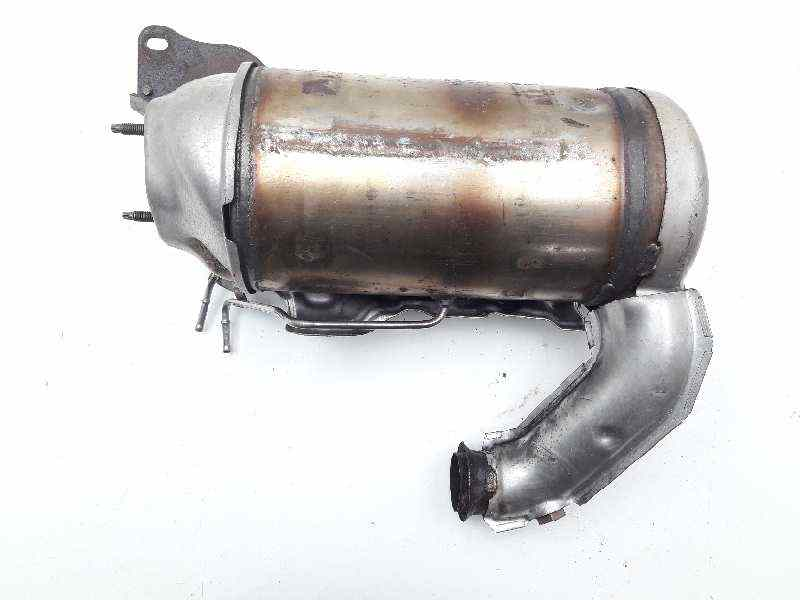 FILTRO DE PARTICULAS RENAULT MEGANE III BERLINA 5 P Dynamique  1.5 dCi Diesel FAP (110 CV) |   05.10 - 12.15_img_2