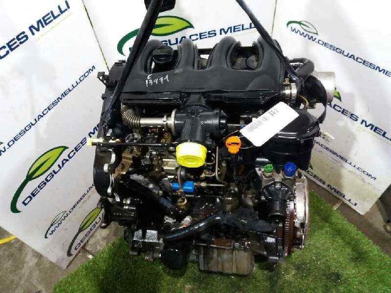 MOTOR COMPLETO PEUGEOT 306 BERLINA 3/4/5 PUERTAS (S2) Boulebard  1.9 Diesel (69 CV) |   12.97 - 12.03_img_3