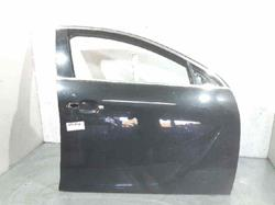 puerta delantera derecha opel insignia berlina cosmo  2.0 16v cdti (160 cv) 2008-2011 124427