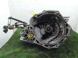 caja cambios opel astra g berlina club  1.7 turbodiesel cat (x 17 dtl / 2h8) (68 cv) 1998-1999 F13W374