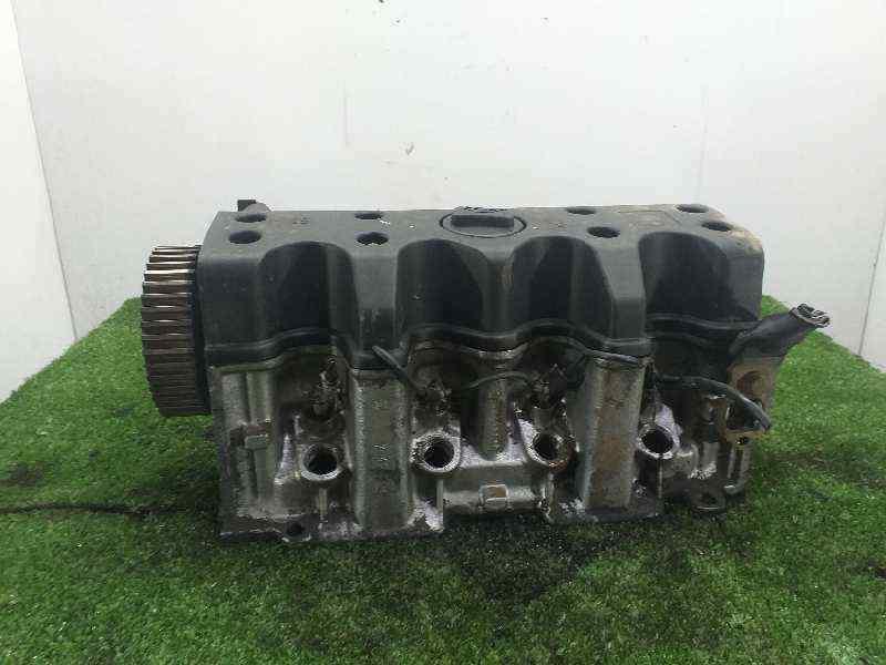 CULATA PEUGEOT 106 (S2) Kid D  1.5 Diesel CAT (TUD5 / VJY) (57 CV) |   12.96 - 12.96_img_1