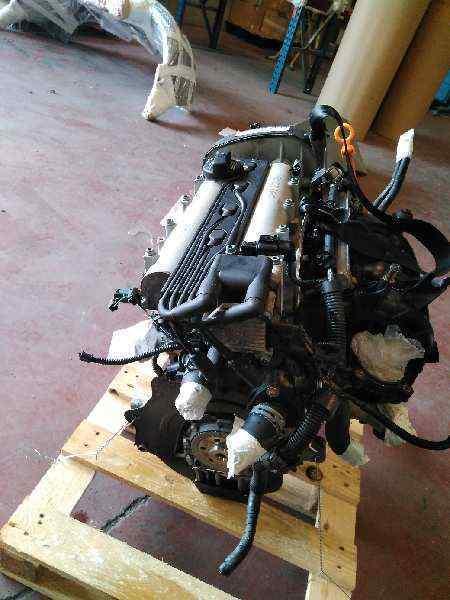 MOTOR COMPLETO SEAT LEON (1M1) Stella  1.4 16V (75 CV) |   11.99 - 12.05_img_3