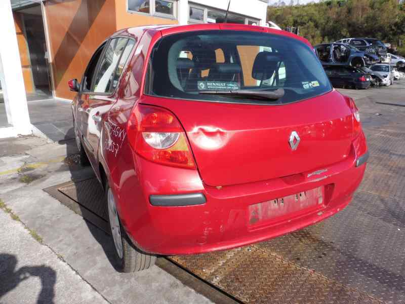 PANTALLA MULTIFUNCION RENAULT CLIO III Emotion  1.5 dCi Diesel CAT (86 CV) |   04.06 - 12.09_img_3