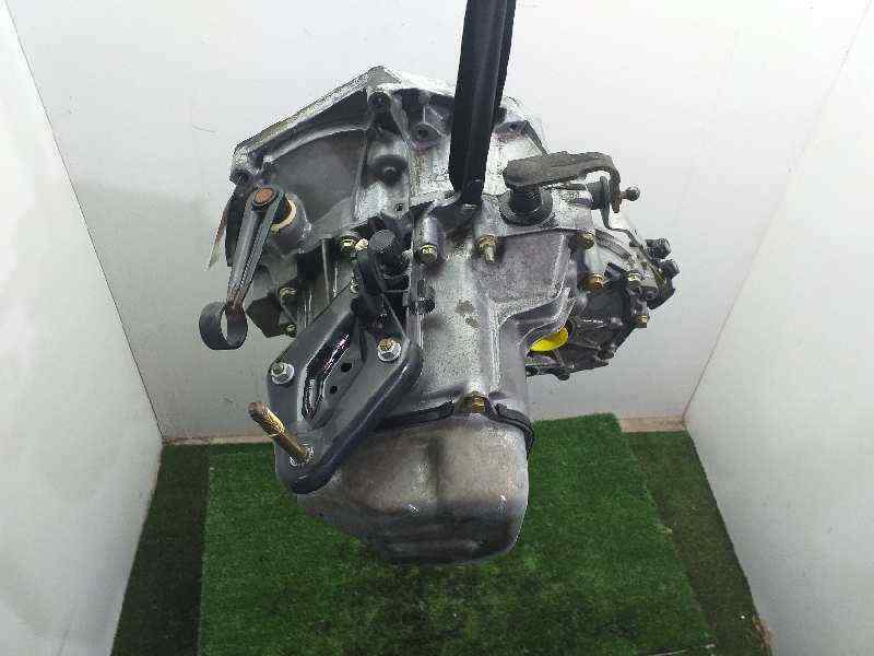 CAJA CAMBIOS PEUGEOT 106 (S2) Kid D  1.5 Diesel CAT (TUD5 / VJX) (57 CV) |   0.96 - ..._img_4