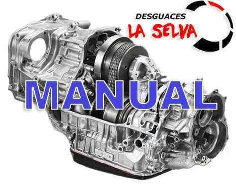 CAJA CAMBIOS CITROEN C15 D  1.8 Diesel (161) (60 CV) |   0.85 - ..._img_0