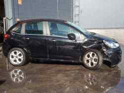 citroen c3 collection  1.4 hdi fap (68 cv) 2011-2015 8HR VF7SC8HR4EW