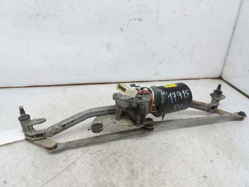 MOTOR LIMPIA DELANTERO CITROEN SAXO 1.5 D Furio   (57 CV) |   12.99 - 12.03_img_0