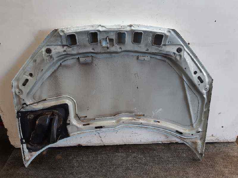 CAPOT PEUGEOT 206 BERLINA XN  1.9 Diesel (69 CV) |   09.98 - 12.02_img_1