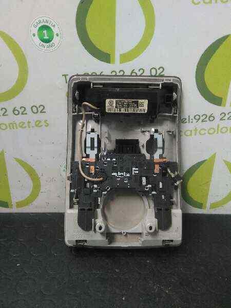 LUZ INTERIOR AUDI A3 (8P) 2.0 TDI   (140 CV)     0.03 - ..._img_1
