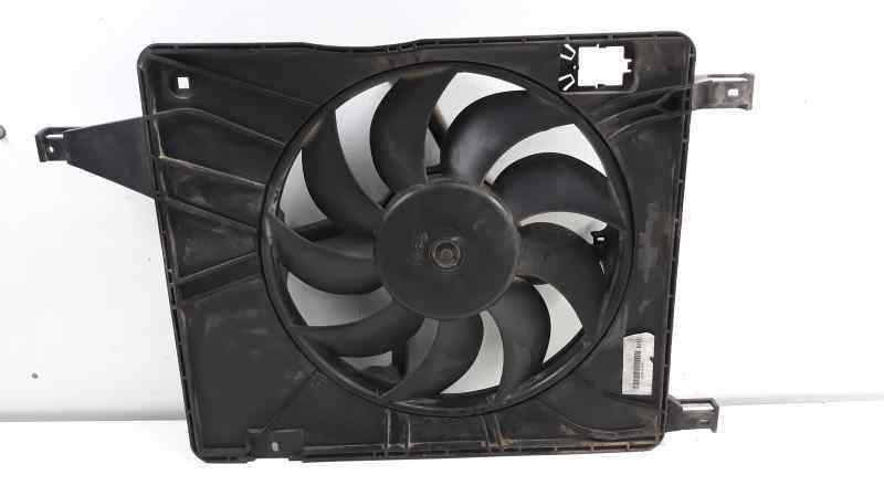 ELECTROVENTILADOR NISSAN QASHQAI (J10) Acenta  1.5 dCi Turbodiesel CAT (106 CV)     01.07 - 12.15_img_0