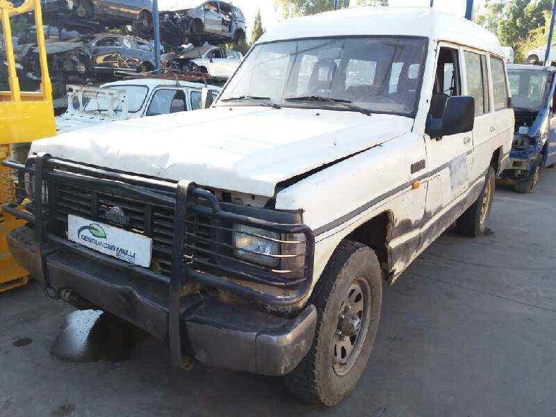 NISSAN PATROL (K/W260) Largo TA  2.8 Diesel (95 CV)     03.89 - 12.98_img_0