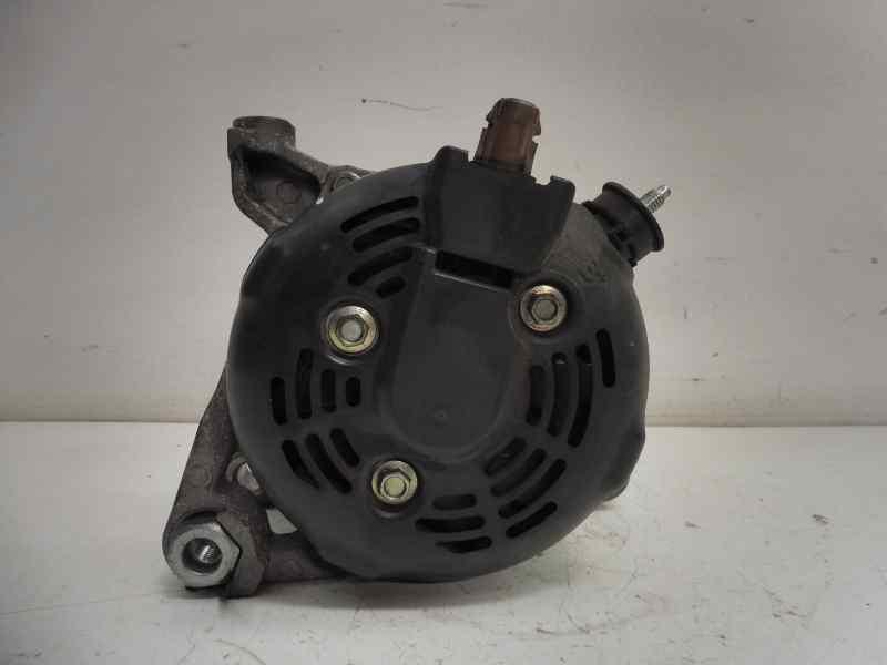 ALTERNADOR TOYOTA YARIS TS  1.4 Turbodiesel CAT (90 CV) |   11.08 - 12.10_img_4