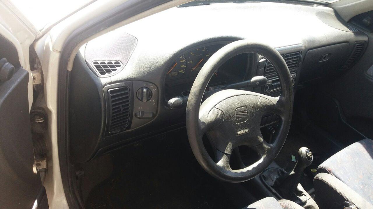 ELEVALUNAS DELANTERO IZQUIERDO SEAT IBIZA (6K) CL  1.4  (60 CV) |   09.95 - 12.96_img_5