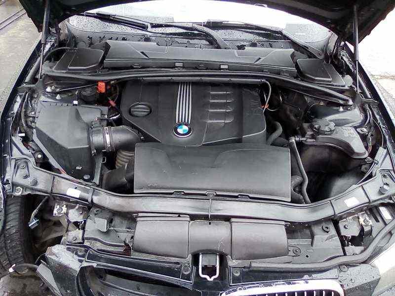 BMW SERIE 3 BERLINA (E90) 316d  2.0 16V Diesel CAT (116 CV) |   09.09 - 12.11_img_2