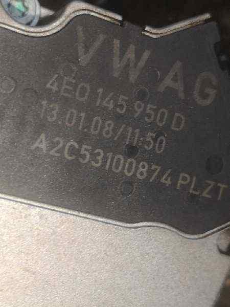CAJA MARIPOSA VOLKSWAGEN TOUAREG (7L6) TDI V6 +Motion  3.0 V6 TDI DPF (239 CV) |   10.07 - 12.10_img_1