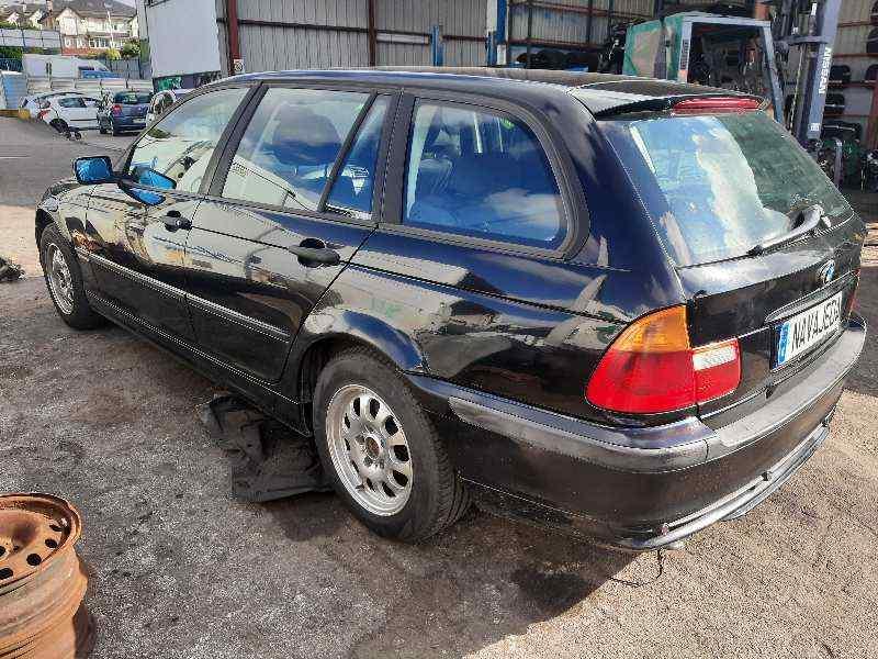 BMW SERIE 3 TOURING (E46) 320d  2.0 16V Diesel CAT (136 CV) |   10.99 - 12.01_img_2
