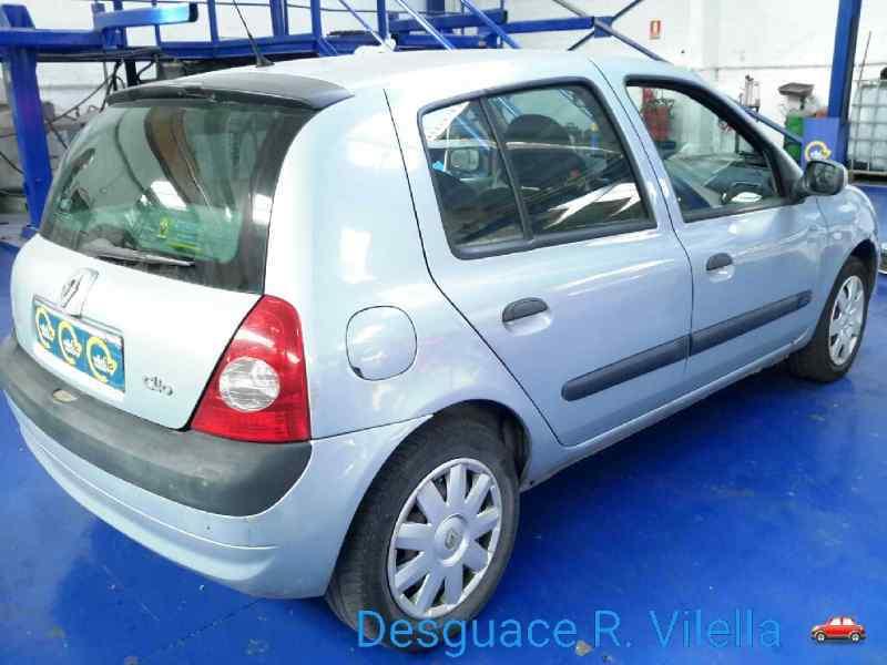 RENAULT CLIO II FASE II (B/CB0) Authentique  1.5 dCi Diesel (82 CV) |   0.01 - ..._img_5