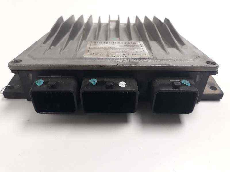 CENTRALITA MOTOR UCE FORD FOCUS BERLINA (CAK) Trend  1.8 TDCi Turbodiesel CAT (116 CV)     08.98 - 12.04_img_2