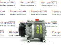 compresor aire acondicionado lancia ypsilon (101) 1.2 8v argento (10.2006->)   (60 cv) 2006-2010 51747318