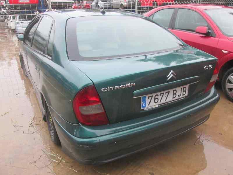 CITROEN C5 BERLINA 2.2 HDi Vivace   (133 CV) |   01.03 - 12.03_img_4