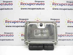 centralita motor uce audi allroad quattro (4b5) 2.5 tdi (132kw)   (180 cv) 2000-2005 8E0907401J
